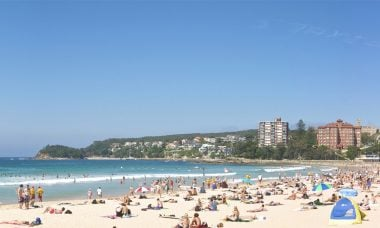 The Best Northern Beaches to Visit in Sydney