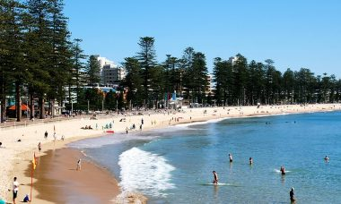The Best Summer Spots in Sydney