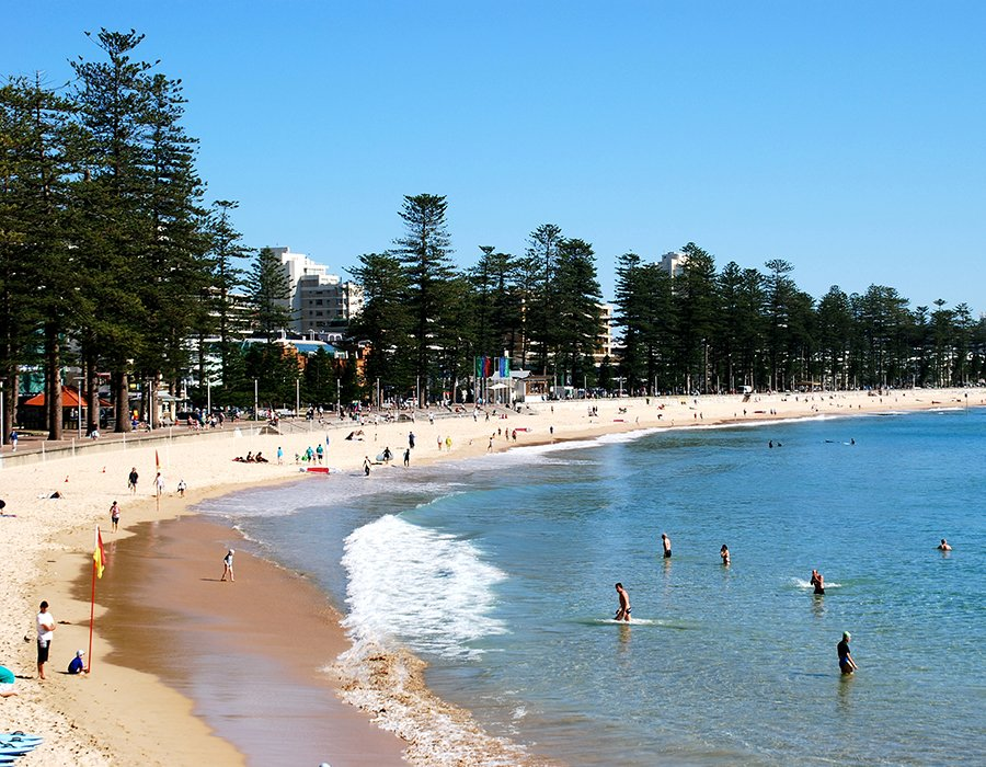 The Best Summer Spots in Sydney