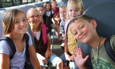 Tips for a Safe and Successful School Trip