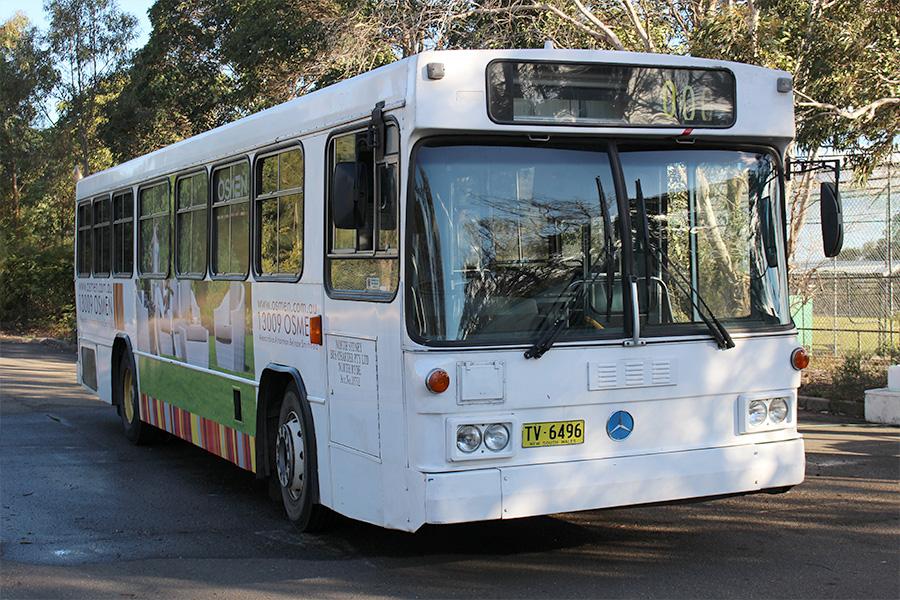 budget charter buses