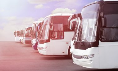 Differentiating Between A City Bus And A Coach