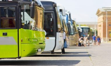 Why You Should Hire a Bus Charter for Sporting Events